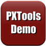 Simple application example developed with PXTools useful for an hypothetical seller to find Customers, Customer Branches and Customer Contacts.