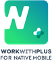 WorkWithPlus for Native Mobile was developed with the aim of increasing productivity in Native Mobile developments, reducing time and cost of projects.  Limitation of the trial version: - 6 templates - 2 controles de Charts para iOS