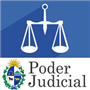 "This mobile application allows users to consult government records at ""Poder Judicial"" through its Unique Record Identification (IUE) system."